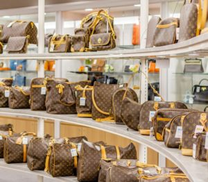 Louis Vuittonの代表的なバッグを紹介してみた!【愛知・岐阜の質屋さん】【かんてい局名古屋東郷店】